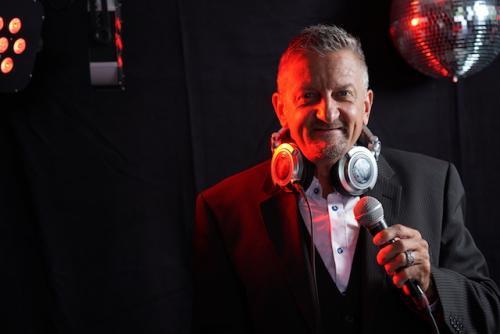 DJ Steven Gala Musikzentrale.ch
